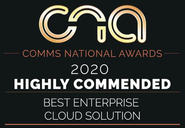 CNA20 HC ENT Cloud Sol
