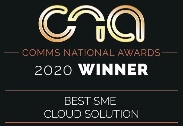 CNA20 WIN SME Cloud Sol