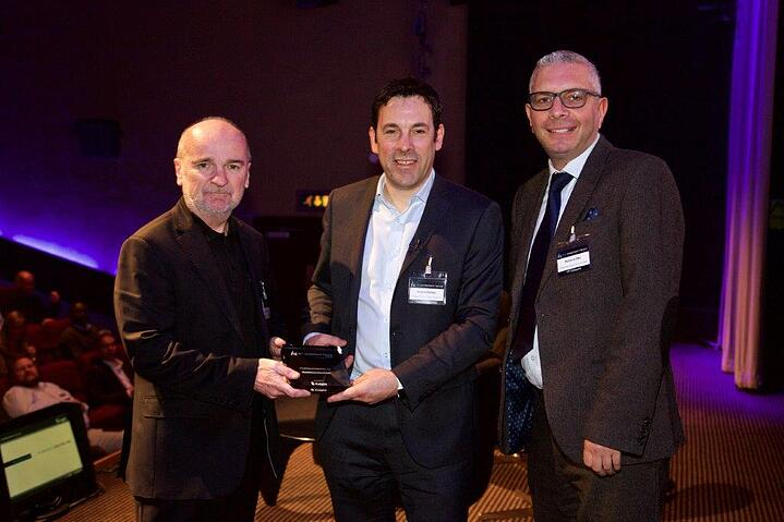 ICT Investment Forum - PE of the Year