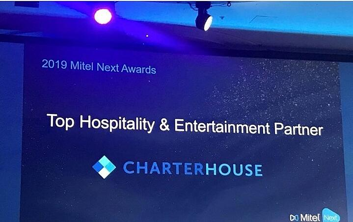 Top Hospitality and Entertainment Partner